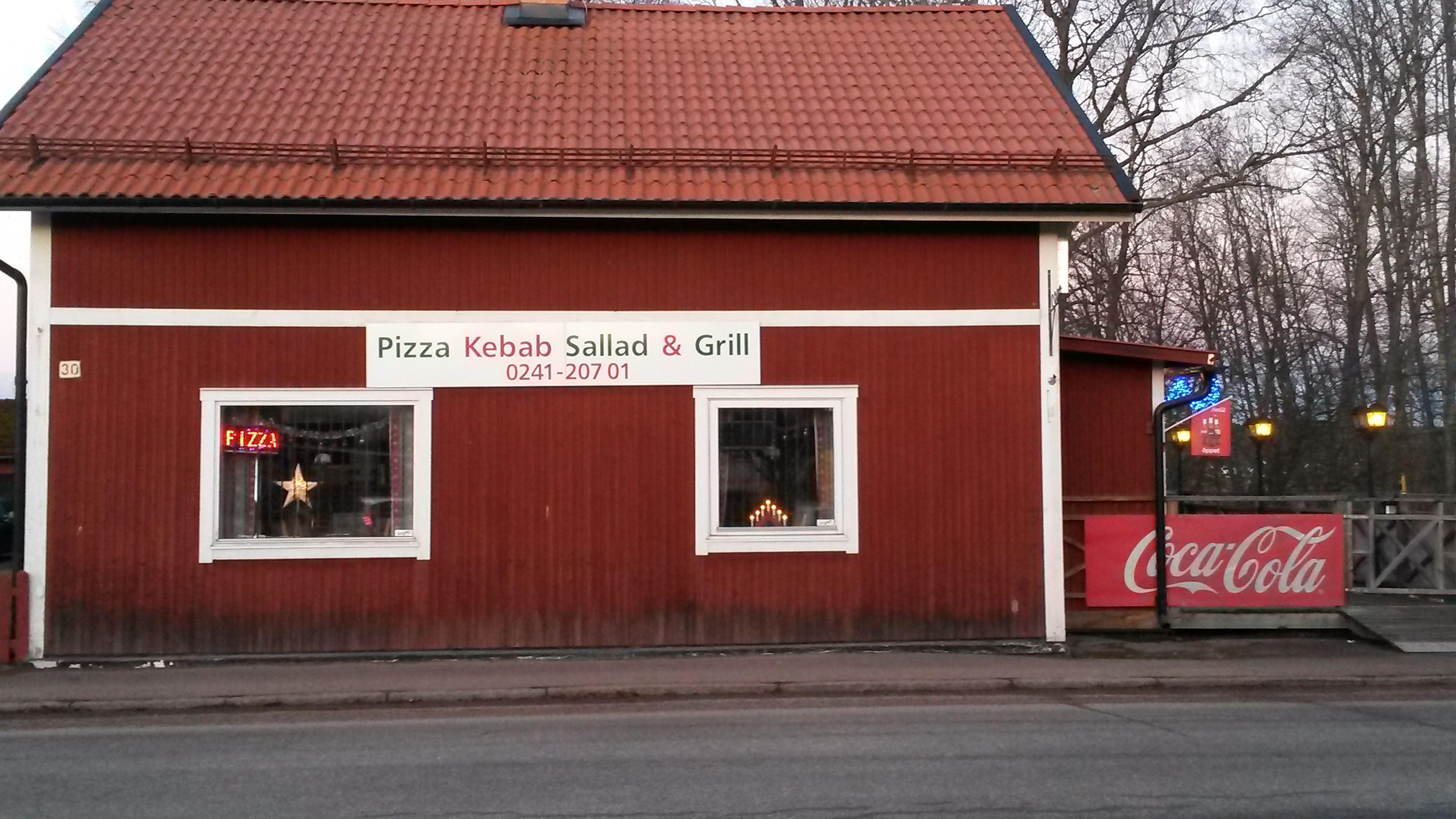 Mockfjärds Restaurang & Pizzeria