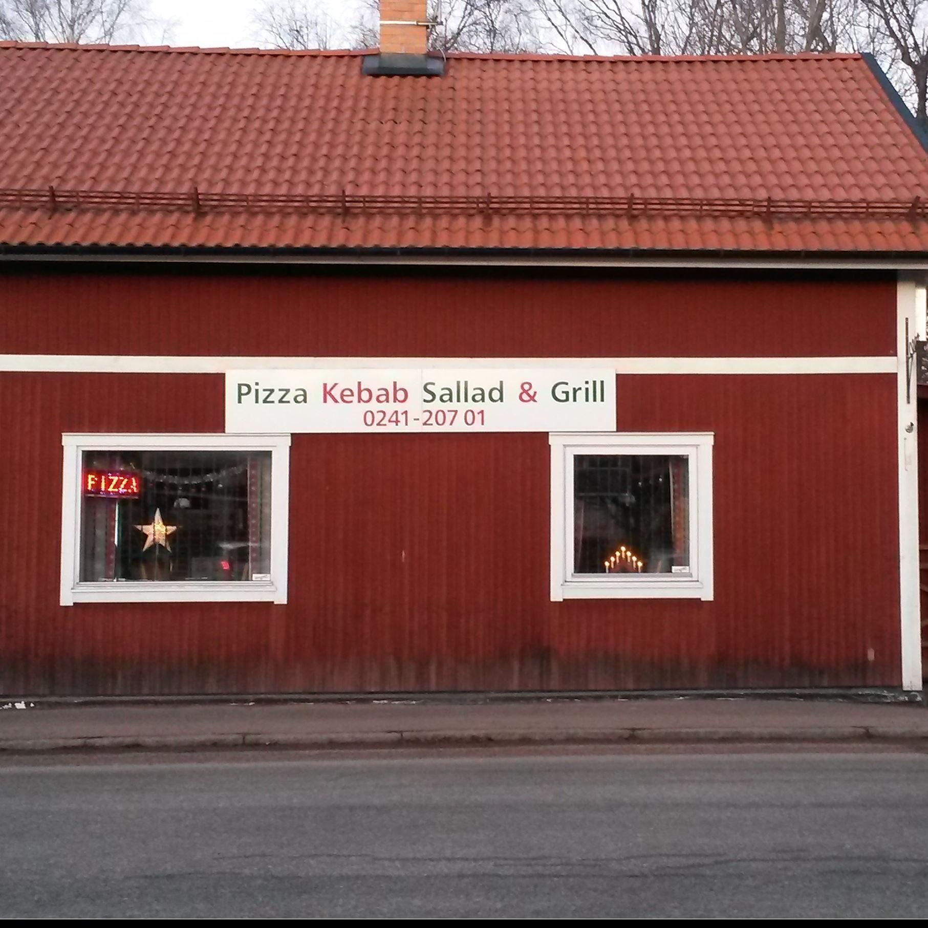 Mockfjärds Restaurant