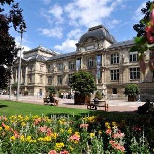 La ronde des oeuvres / Weekend de lancement de la Réunion des Musées Métropolitains - 23 et 24 janvier