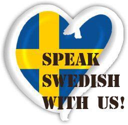 Språkcafé - öva svenska