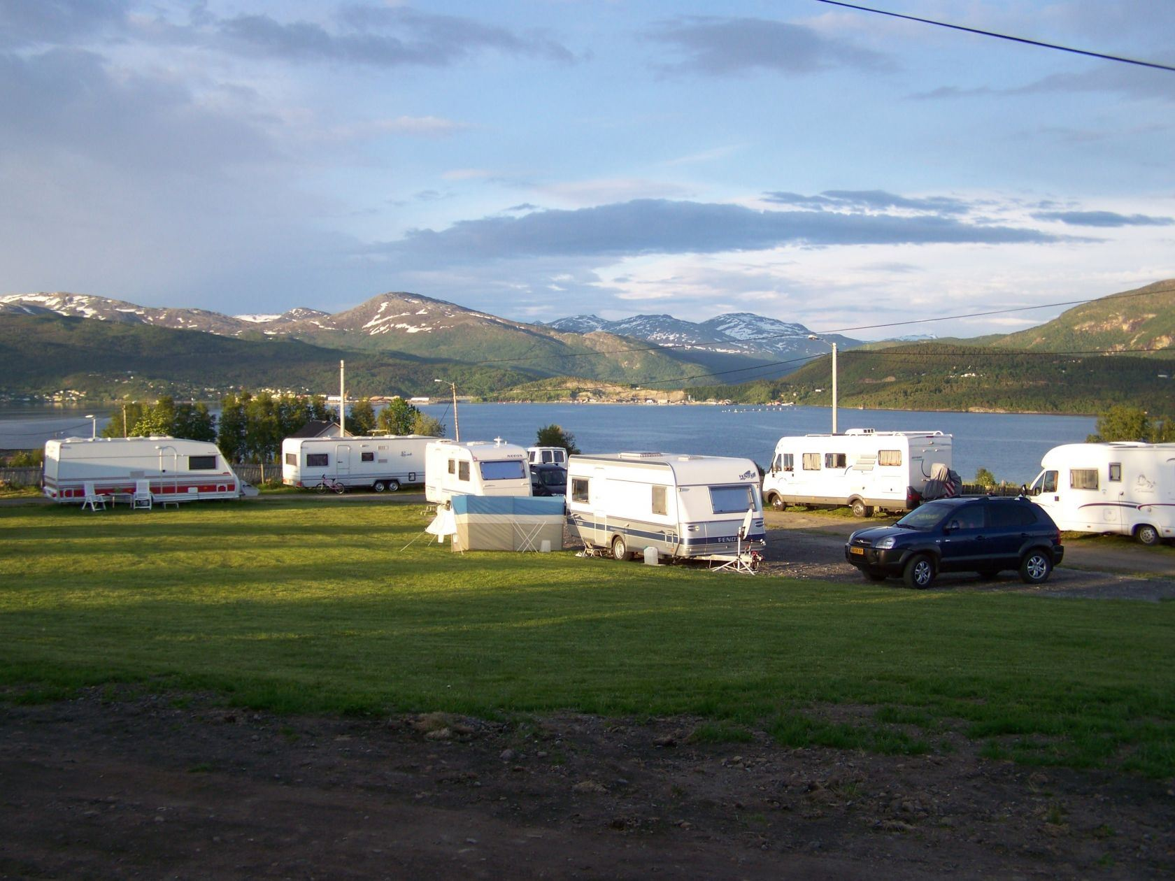 LUNDHØGDA CAMPING OG CAFE AS