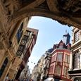 Où s'embrasser à Rouen ? (visite guidée)