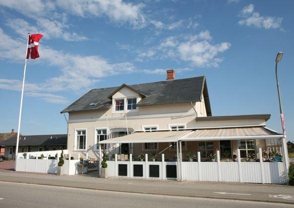 2 Nächte in Kellers Badehotel & Spisehus