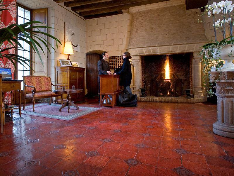 © © Château des Sept Tours, CHATEAU GOLF DES SEPT TOURS