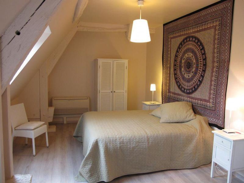BED AND BREAKFAST LA BIGAUDERIE