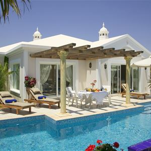 Alondra Villas & Suites: Exklusiv villa med privat pool