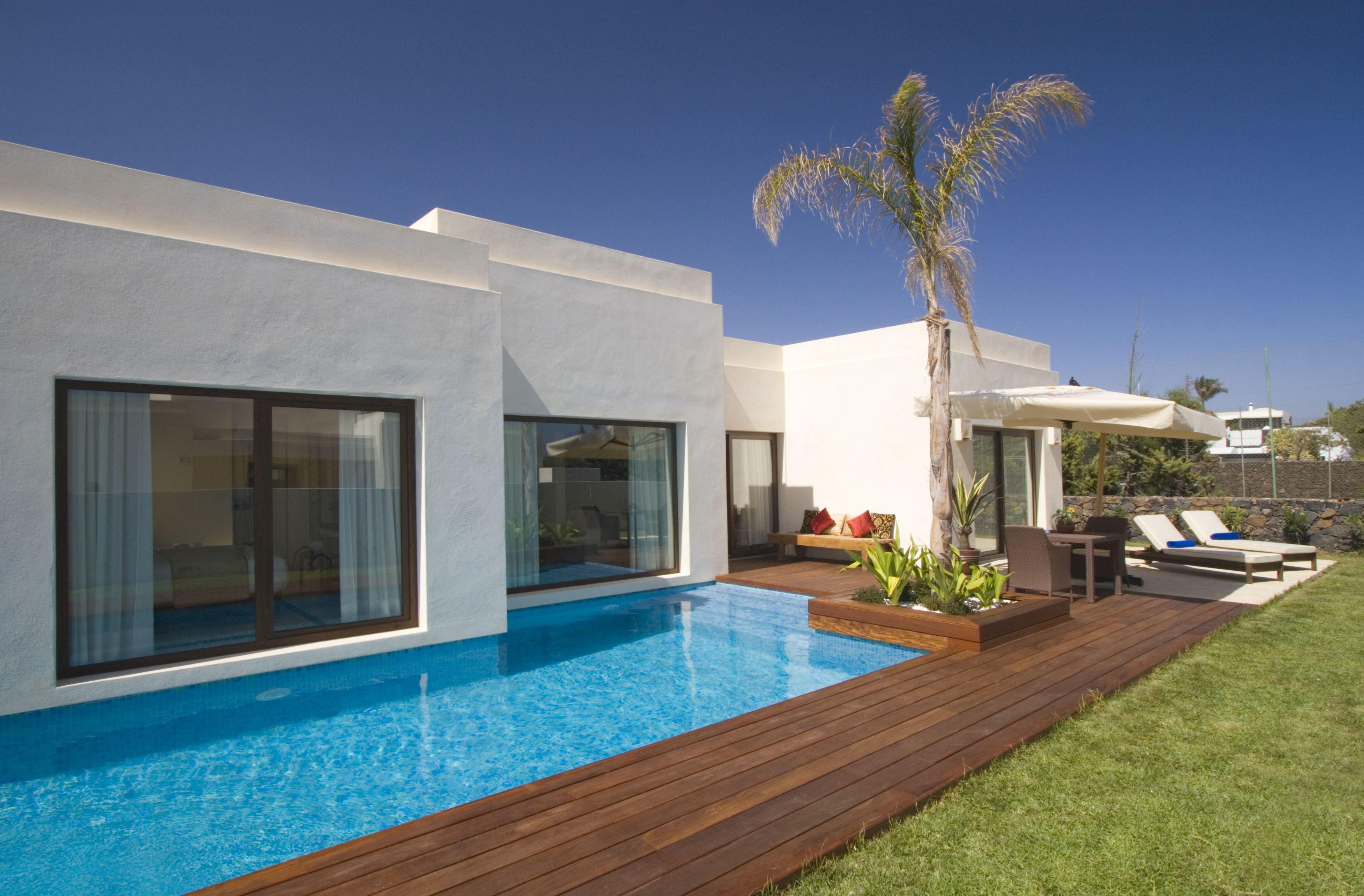 Alondra Villas & Suites: Exklusiv villa med privat pool