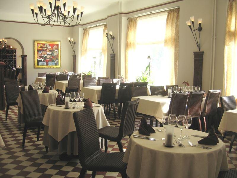 Restaurant Roux