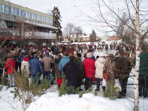 Ockelbo Vintermarknad 2-3 mars