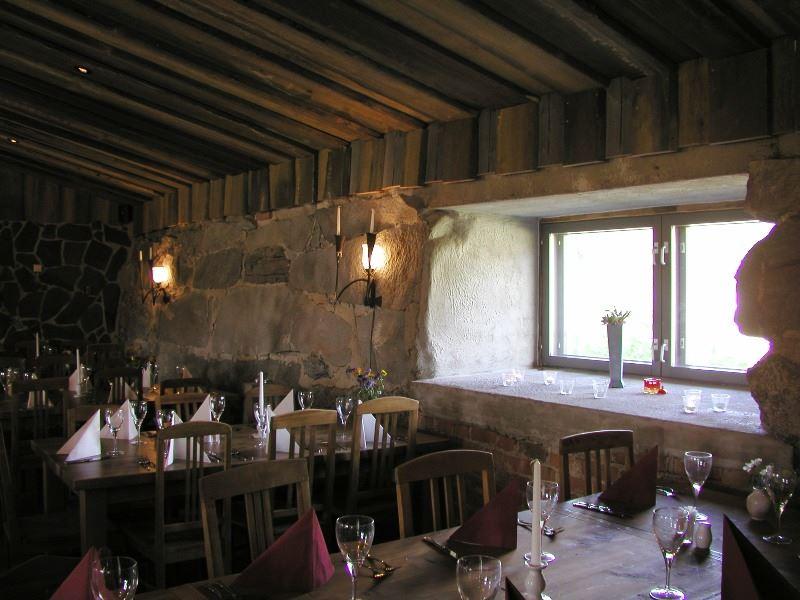 Restaurant Kivilinna