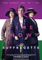Suffragette - Bio i Kilafors