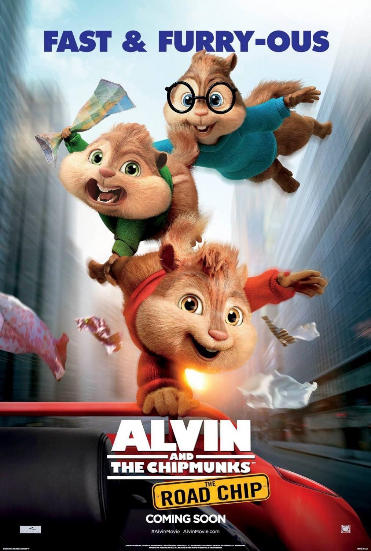 Alvin & Gänget, Röda kvarn Edsbyn