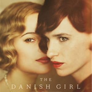 The Danish Girl - Bio i Kilafors