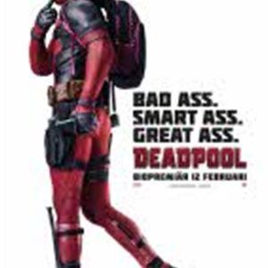 Deadpool - Bio i Kilafors