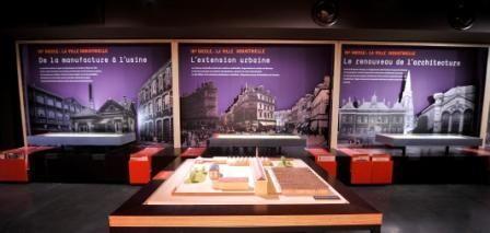 Le Centre d'Interprétation de l'Architecture et du Patrimoine : Kézako ? 06 février