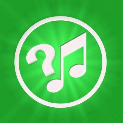 Musik-quiz - tema visor