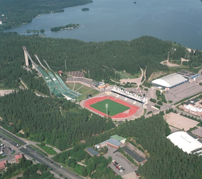 Lahti Sports Centre