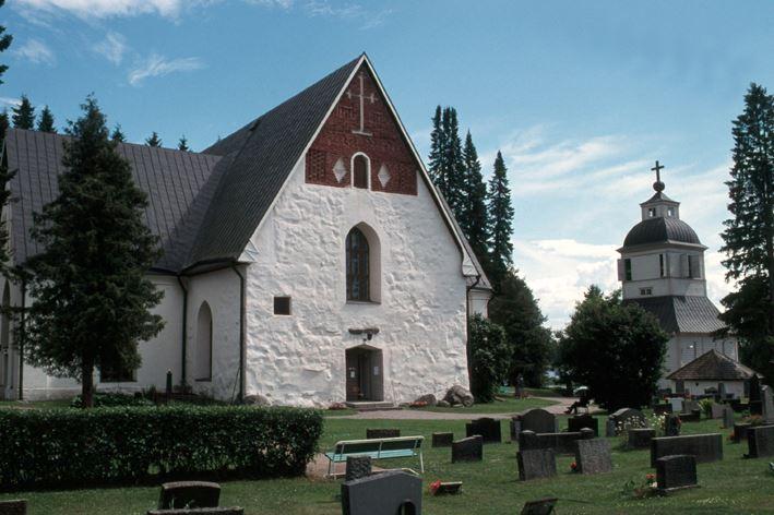St. Olof Medieval Church