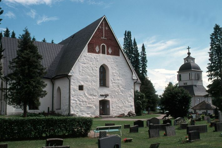 St. Olof Medieval Church
