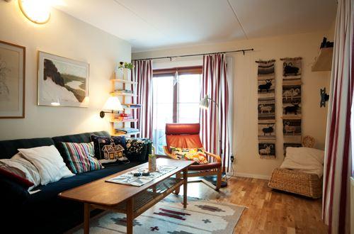 Lägenheter med utmärkt läge