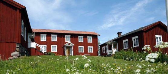 Jan Brinka,  © Alfta sockens hembygdsförening, Tunet
