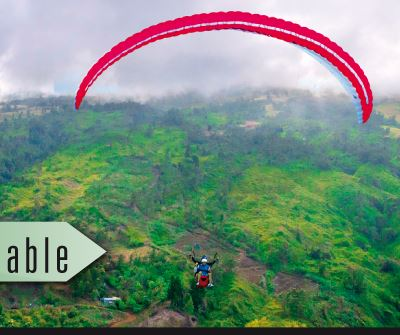 Vol Inoubliable (1500 m)
