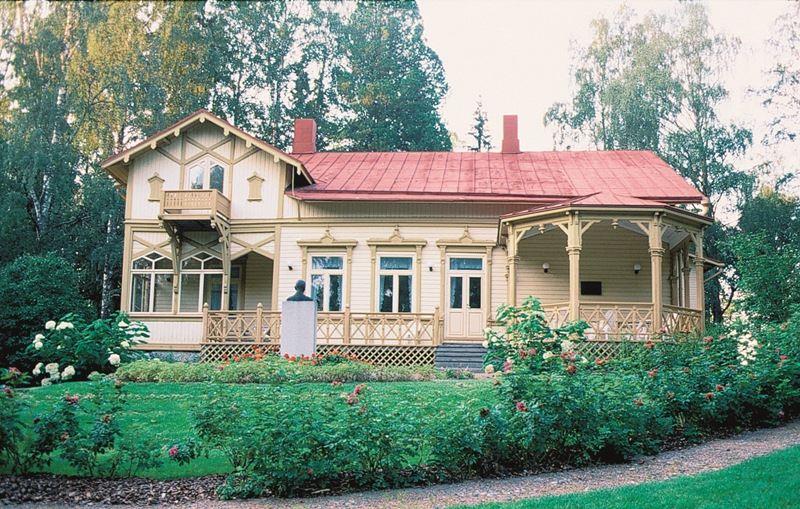 Villa Danielson-Kalmari