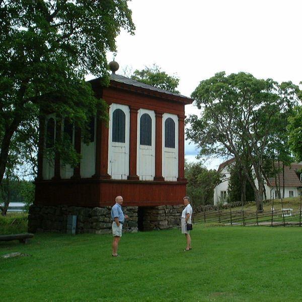 Öppet Hus - Norndagen