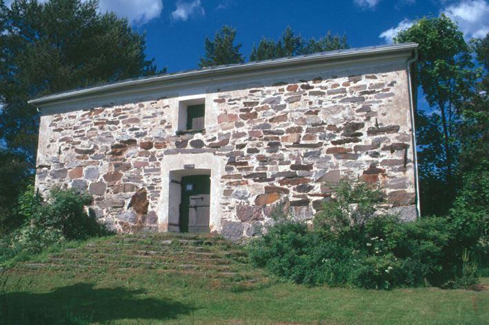 Sysmä homestead museum
