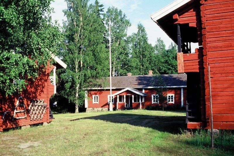 Orimattilan Kotiseutumuseo