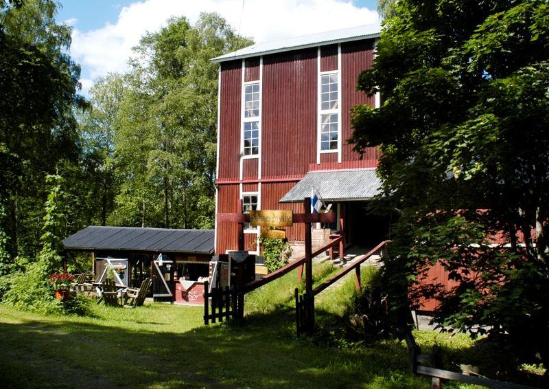 Palsa Mill Museum
