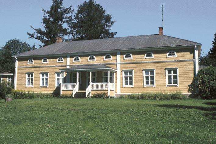 Vanha-Kartano