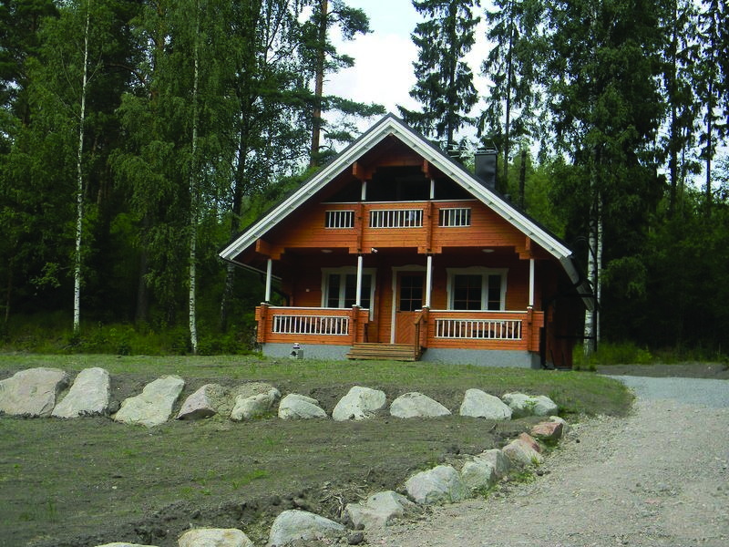 Tyynelä Cottages