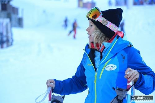 """Ski Therapy"" Women's Special"
