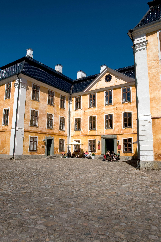 Christinehofs Ekopark och Slott