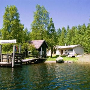 Salonsaari Holiday Village