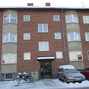 Vasaloppet Summer. Private flat M129A; Moragatan, Mora.