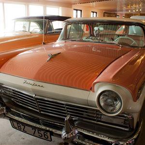 The 50s Museum och Nostalgicafé,  © The 50s Museum och Nostalgicafé, The 50s Museum och Bakluckeloppis Nostalgicafé