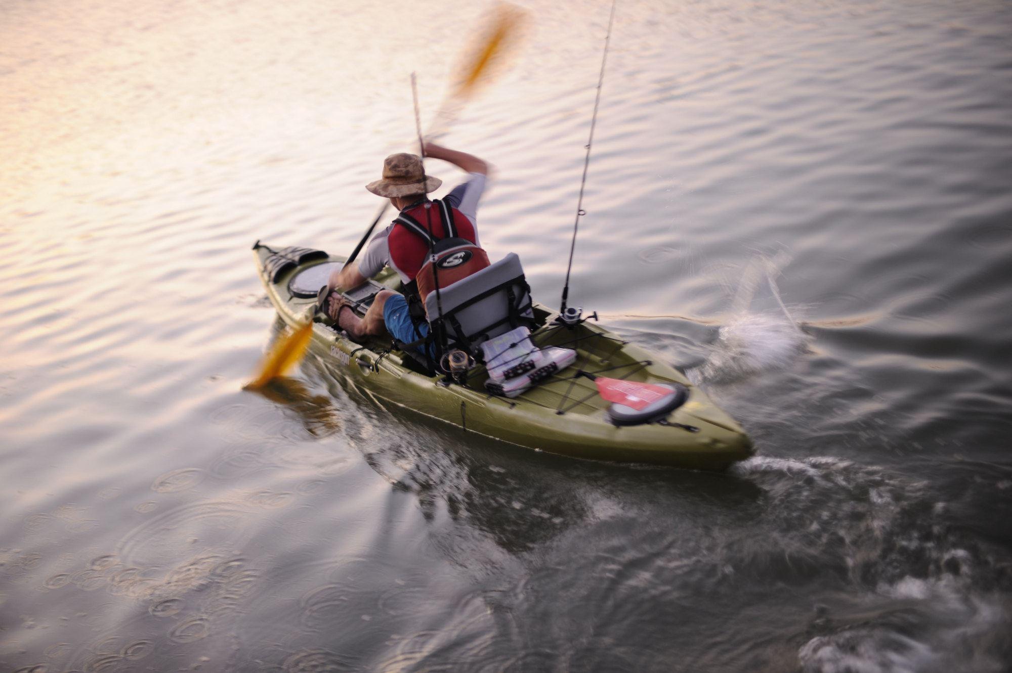 Båtuthyrning - Pikestrike