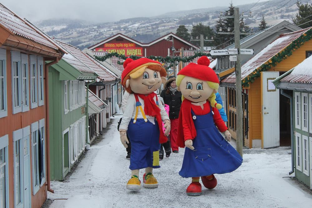 Lilleputthammer er stengt for vinteren