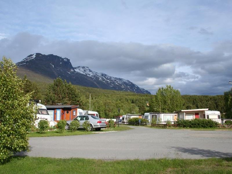 Olderelv Camping