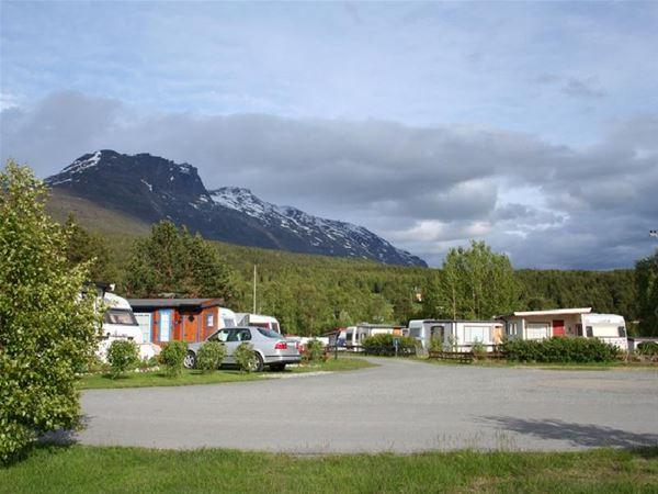 © Olderelv Camping, Olderelv Camping