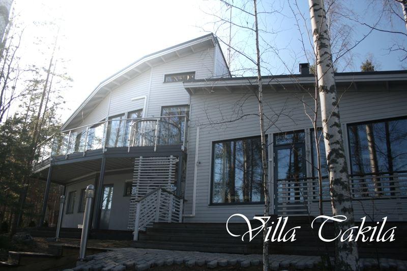Villa Takila