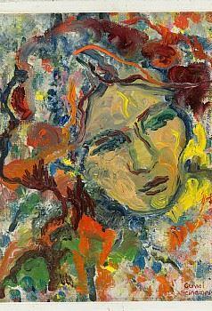 Exhibition: An artist after all - Gunnel Heineman