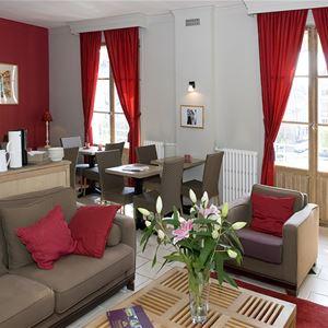 © hôtel Mondial, HOTEL MONDIAL