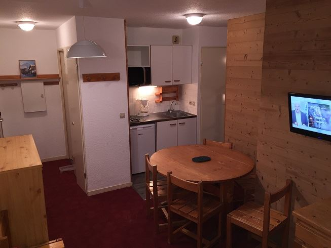 2 rooms 5 people / OREE DES PISTES 45