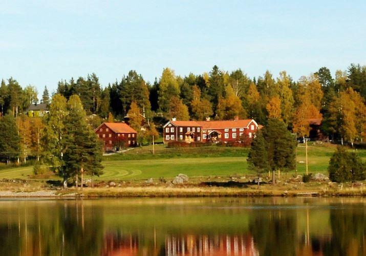 Ol-Ers, Kåsjö, Järvsö