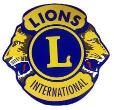 Lions Club's dance gala 2016