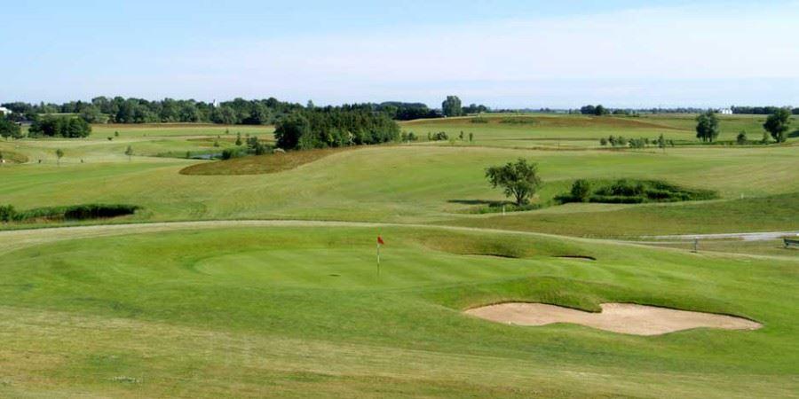 Tegelberga Golf