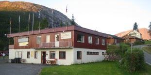 STRØMHAUG CAMPING